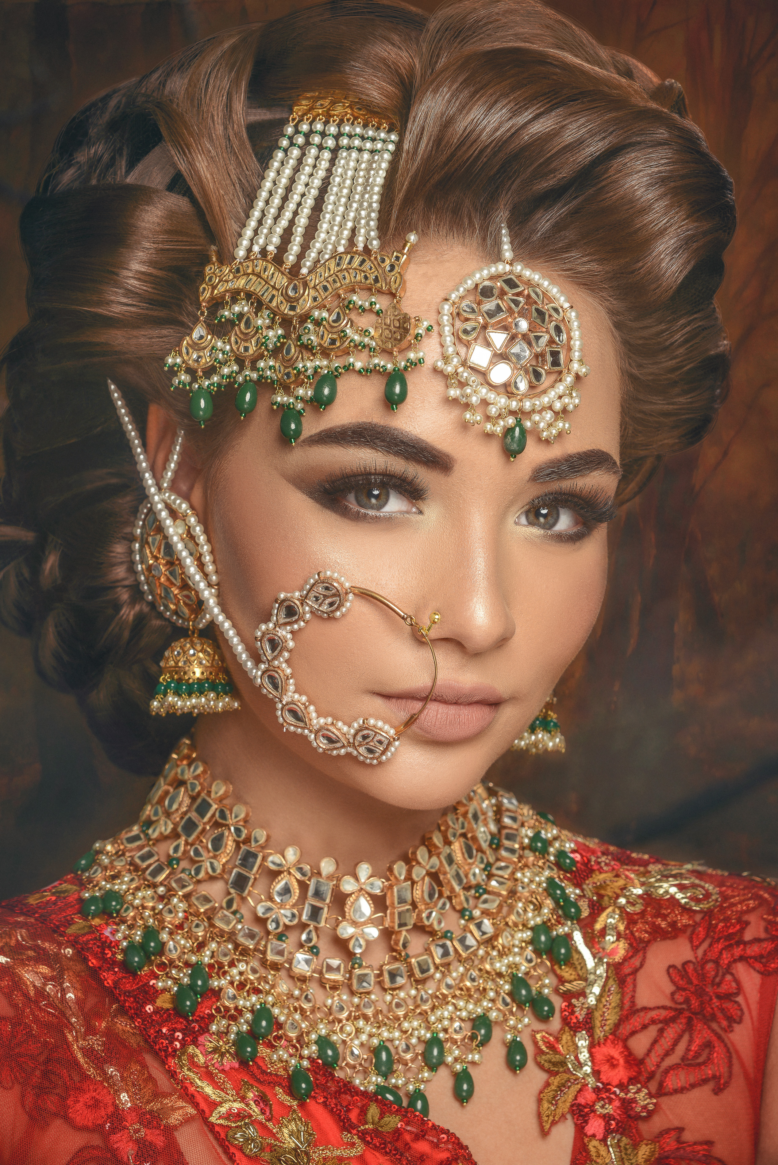 The Haveli Collection Jewels N Gems
